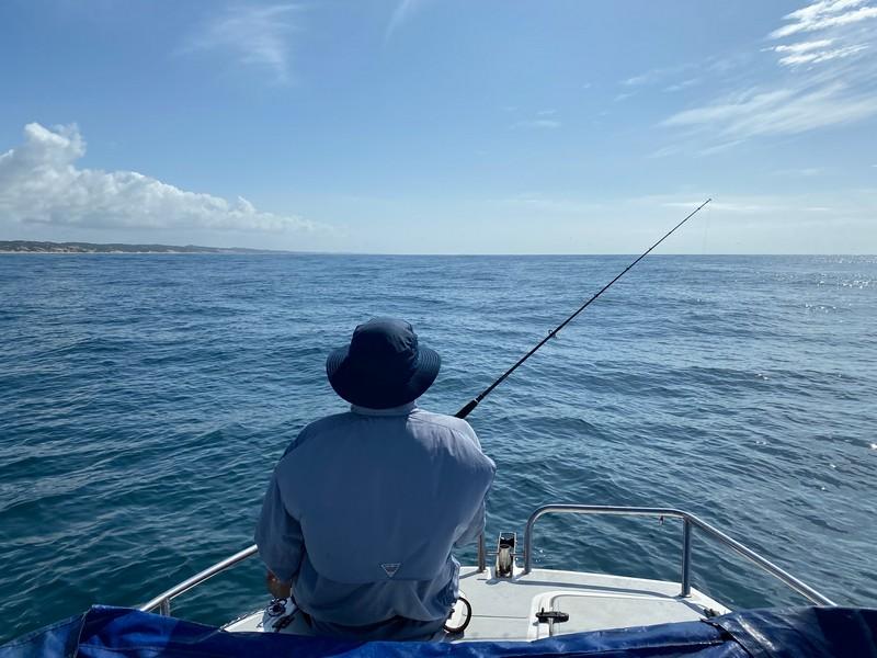 Mozambique Fishing Safari
