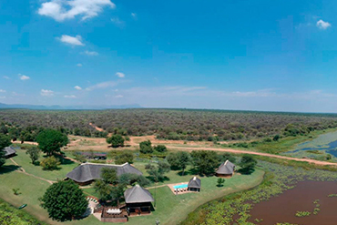 Limpopo Hunting Concession Camp