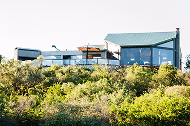 Uistig Safari Camp Concessions